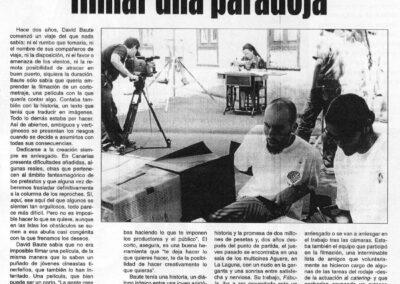 Fábula - El Mosaico - 2000