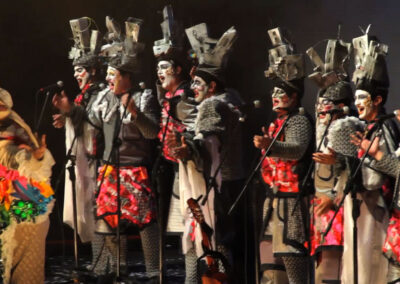 La Murga, ópera popular